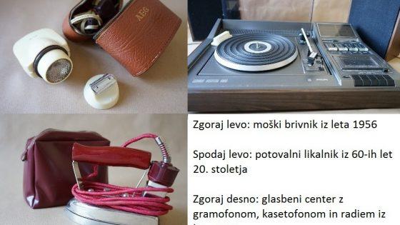 V poklon čisti vodi Mariborčani zbrali za tri mrežaste palete starih aparatov