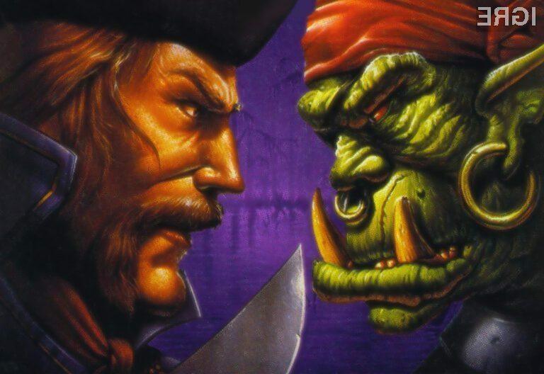Komplet prinaša Warcraft: Orcs & Humans, Warcraft 2 in dodatek Beyond the Dark Portal.