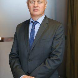 Andrej Boštjančič, direktor podjetja Softnet. Foto: Barbara Reya