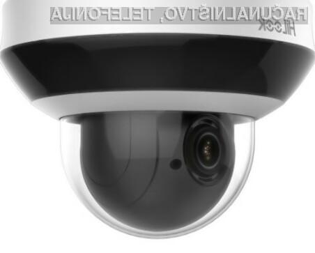 IP PTZ POE kamera HiLook 4.0MP