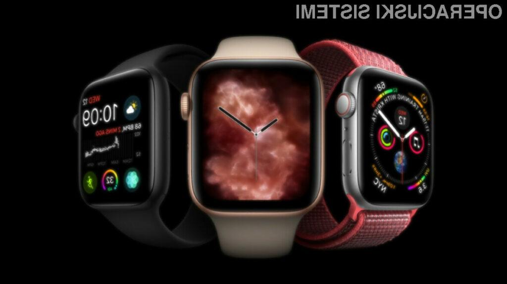 Če uporabljate Apple Watch, so ti triki in nasveti pravi za vas (1.del)