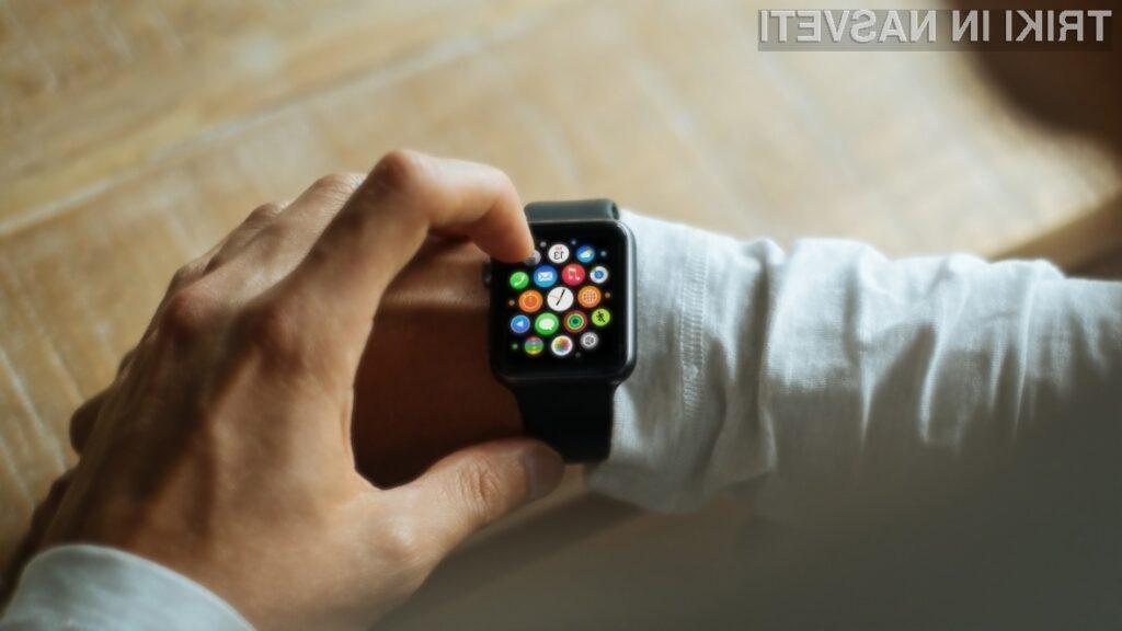 5 stvari, ki jih lahko upravljate s pametno uro Apple Watch