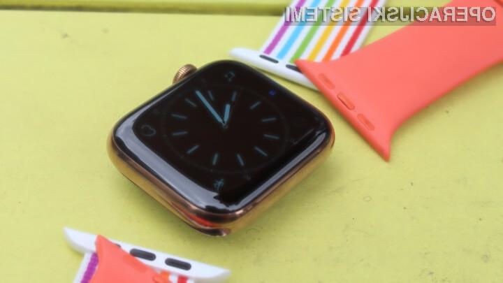 Če uporabljate Apple Watch, so ti triki in nasveti pravi za vas (2.del)