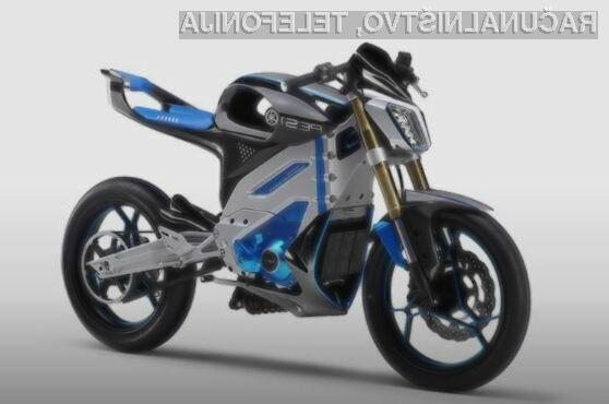 Električna motorna kolesa bodo kmalu postala nekaj vsakdanjega.