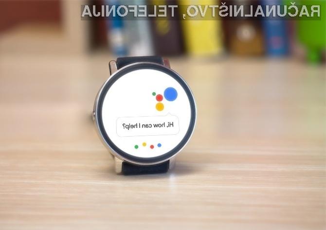 Google Pixel Watch naj bi bila na področju pametnih ročnih ur nekaj posebnega.