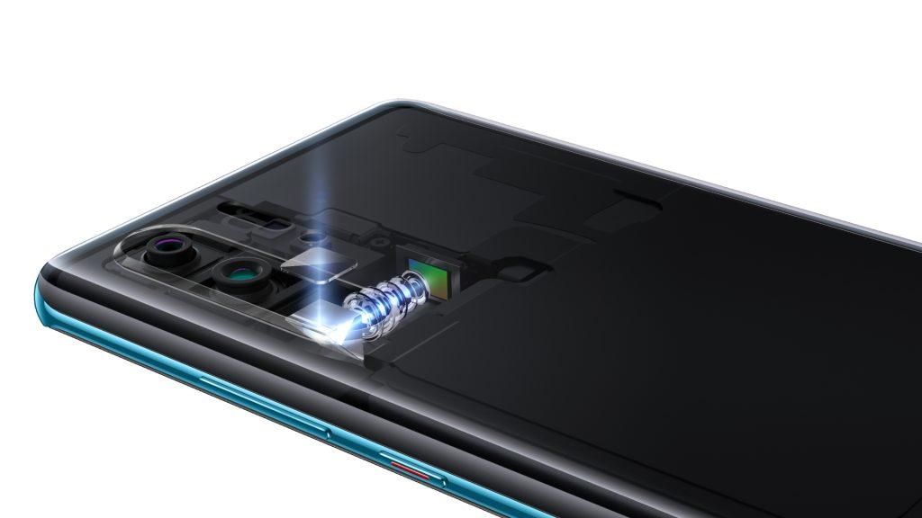 Novi Huawei P30 Pro že prejel prestižno nagrado