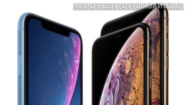 Najmanjši iPhone naj bi razpolagal z zaslonom z zgolj 13,8-centimetrsko oziroma 5,42-palčno diagonalo.