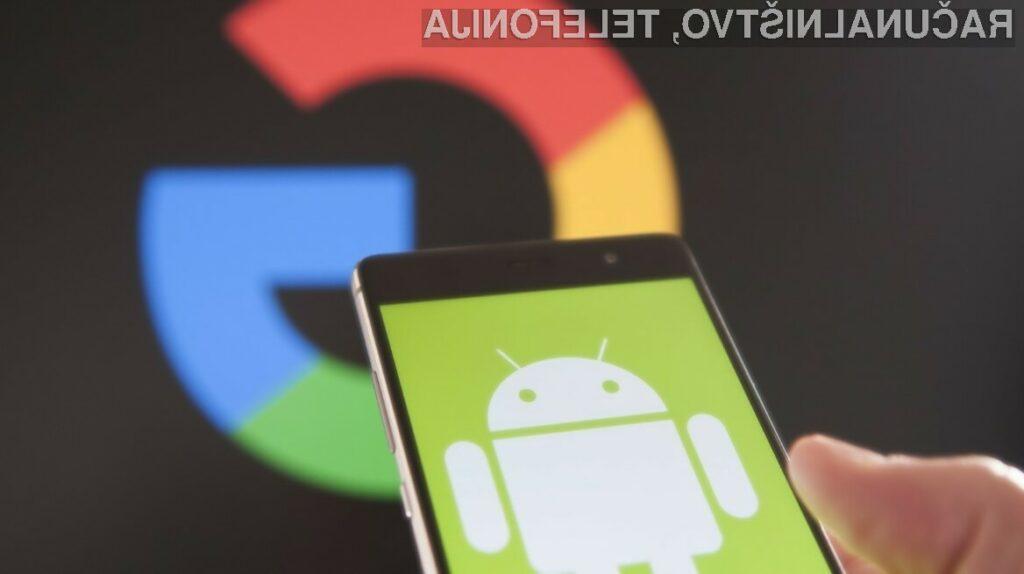Google se je s prenovo mobilnega operacijskega sistema Android spretno izognil novi kazni s strani Evropske komisije.