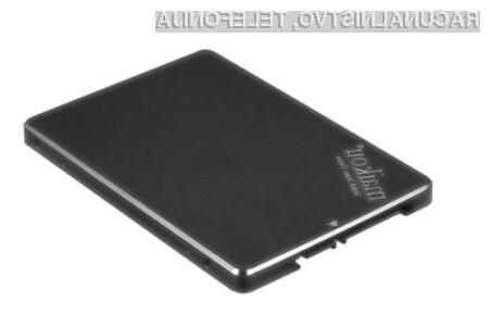 Kompakten prenosni disk MAIKOU Mobile SSD.