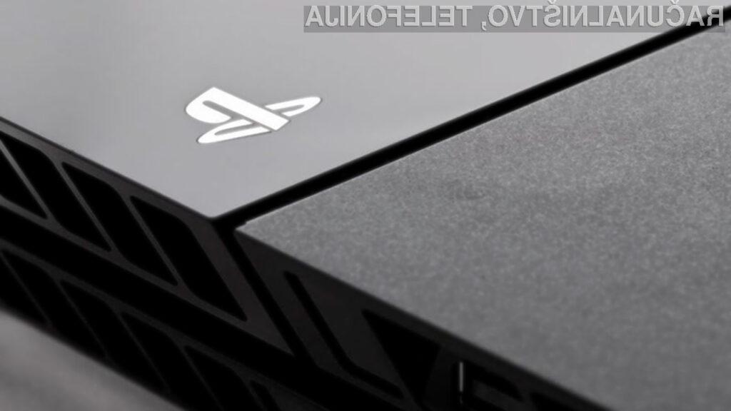 Igralno konzolo PlayStation 5 naj ne bi bilo mogoče kupiti pred aprilom naslednjega leta.