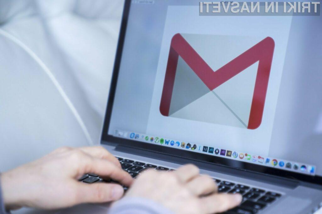 Brezplačna razširitev Simplify Gmail vam bo močno olajšala uporabo elektronskega poštnega odjemalca Gmail.