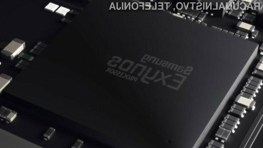 Novi proizvodni proces podjetja Samsung bo prinesel večjo zmogljivost elektronskih komponent ob znatno nižji porabi električne energije.