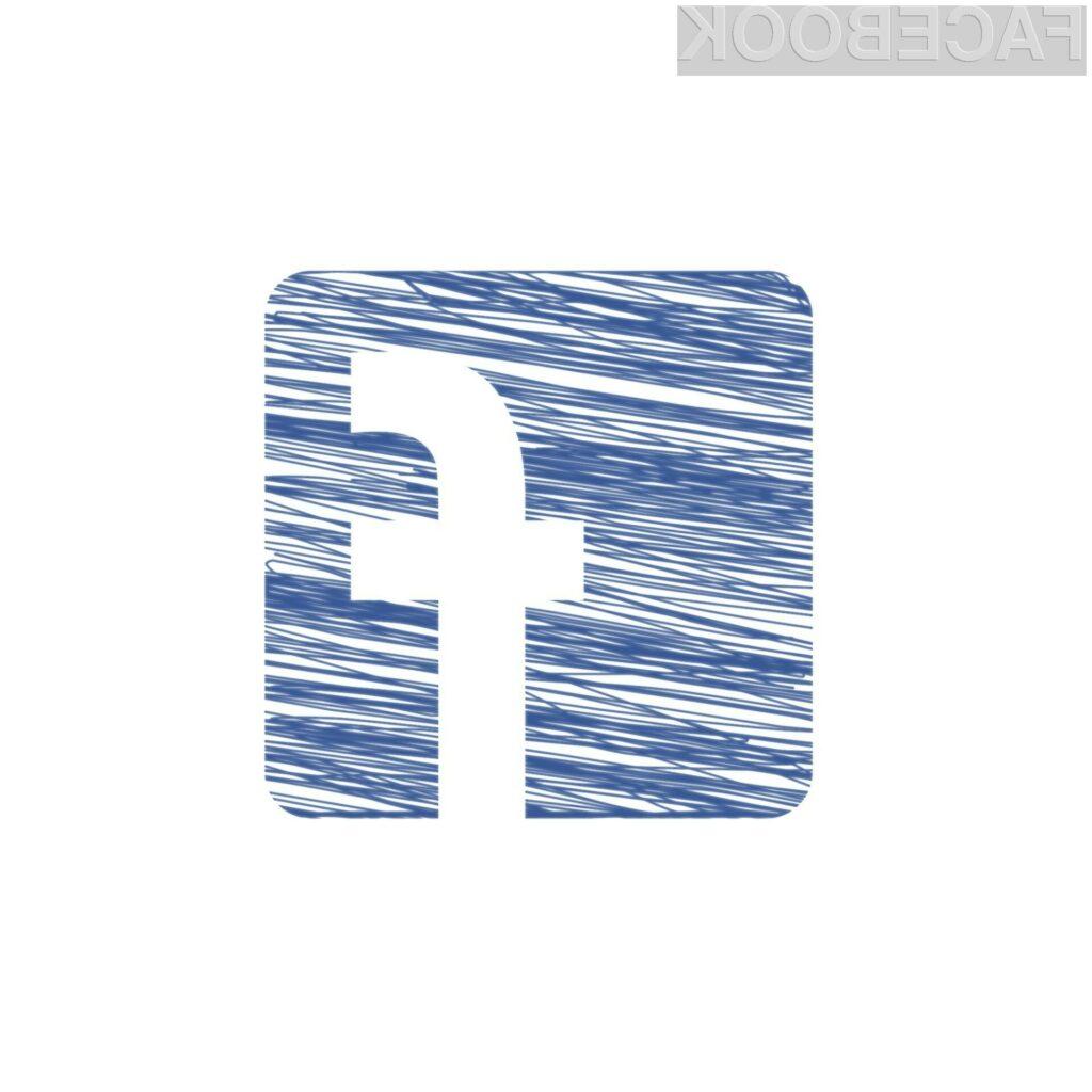 Facebook zlorabil elektronske naslove 1,5 milijona uporabnikov