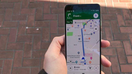 8 neverjetno koristnih lastnosti aplikacije Google Maps, ki bi jih vsi morali uporabljati