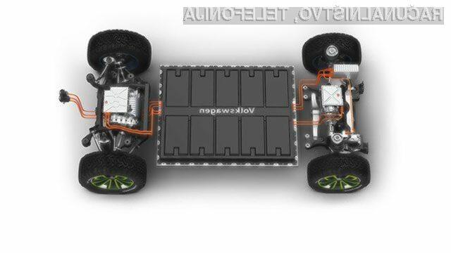 Akumulatorjev v električnih vozili kmalu ne bo treba več zamenjavati.