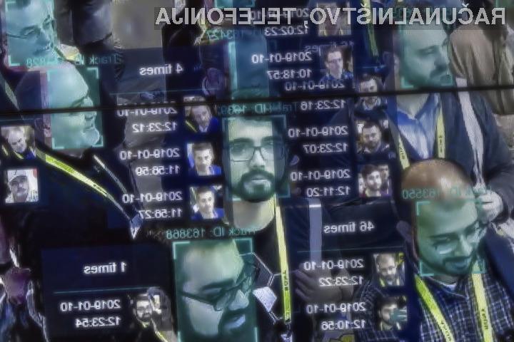 Kako tehnologija prepoznavanja obraza spreminja naša življenja? Na boljše, ali slabše?