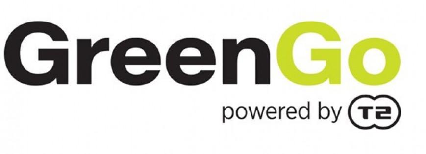 T-2 in družba Rotalab v lansiranje blagovne znamke GreenGo