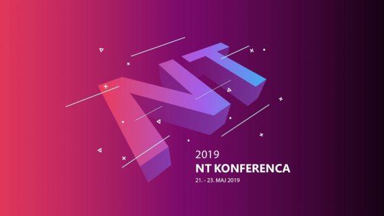 Microsoftova NT konferenca 2019