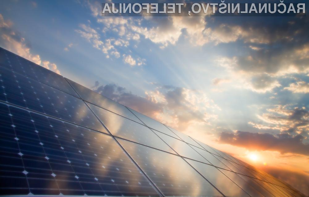 Prozorne sončne celice bi bile kot nalašč za stavbe.