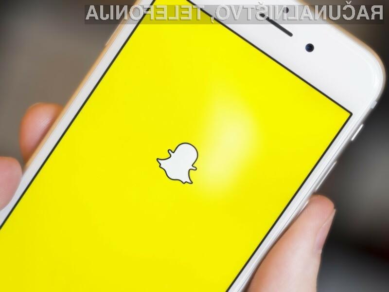 Trenutno še ni znano, koliko uporabniških računov spletne storitve Snapchat he bilo dejansko zlorabljenih.