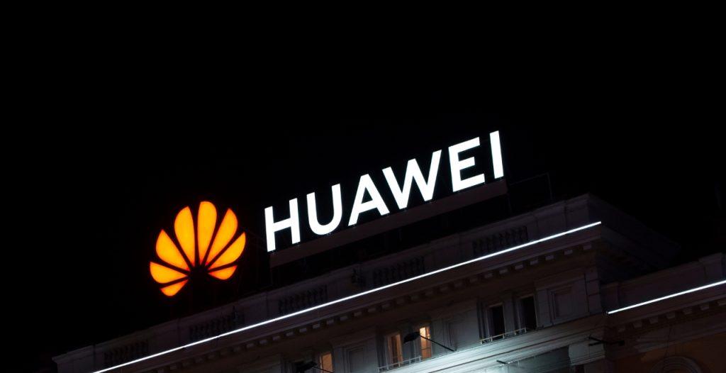 Zakaj se Združene države bojijo Huaweia?