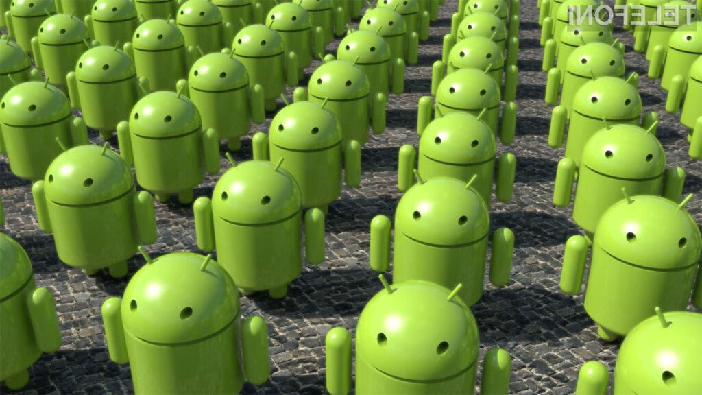 Okužene mobilne aplikacije so bile iz spletnega portala Google Play prenesene več kot 440 milijonov krat.