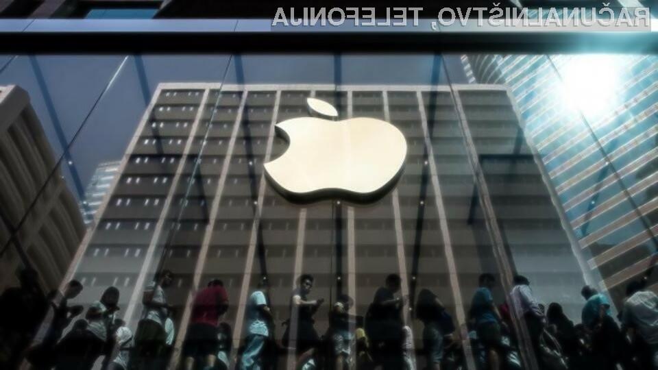 Apple načrtuje preselitev proizvodnje novih telefonov iPhone v države, kot so Indija, Indonezija, Vietnam, Malezija in celo Mehika.