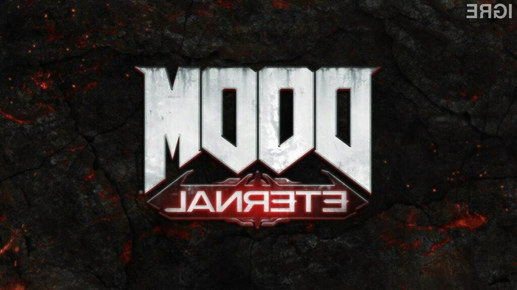 Z novembrskim izidom bo Doom Eternal pospremil lansiranje storitve Google Stadia.