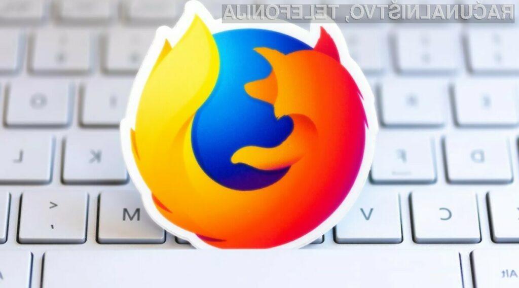 Plačljivi Firefox bo bogatejši za povezavo VPN ter napredne storitve v okviru računalništva v oblaku.