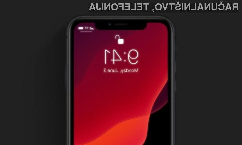 Novi Apple Find My Phone bo poskrbel, da bomo zlahka našli našo mobilno napravo.
