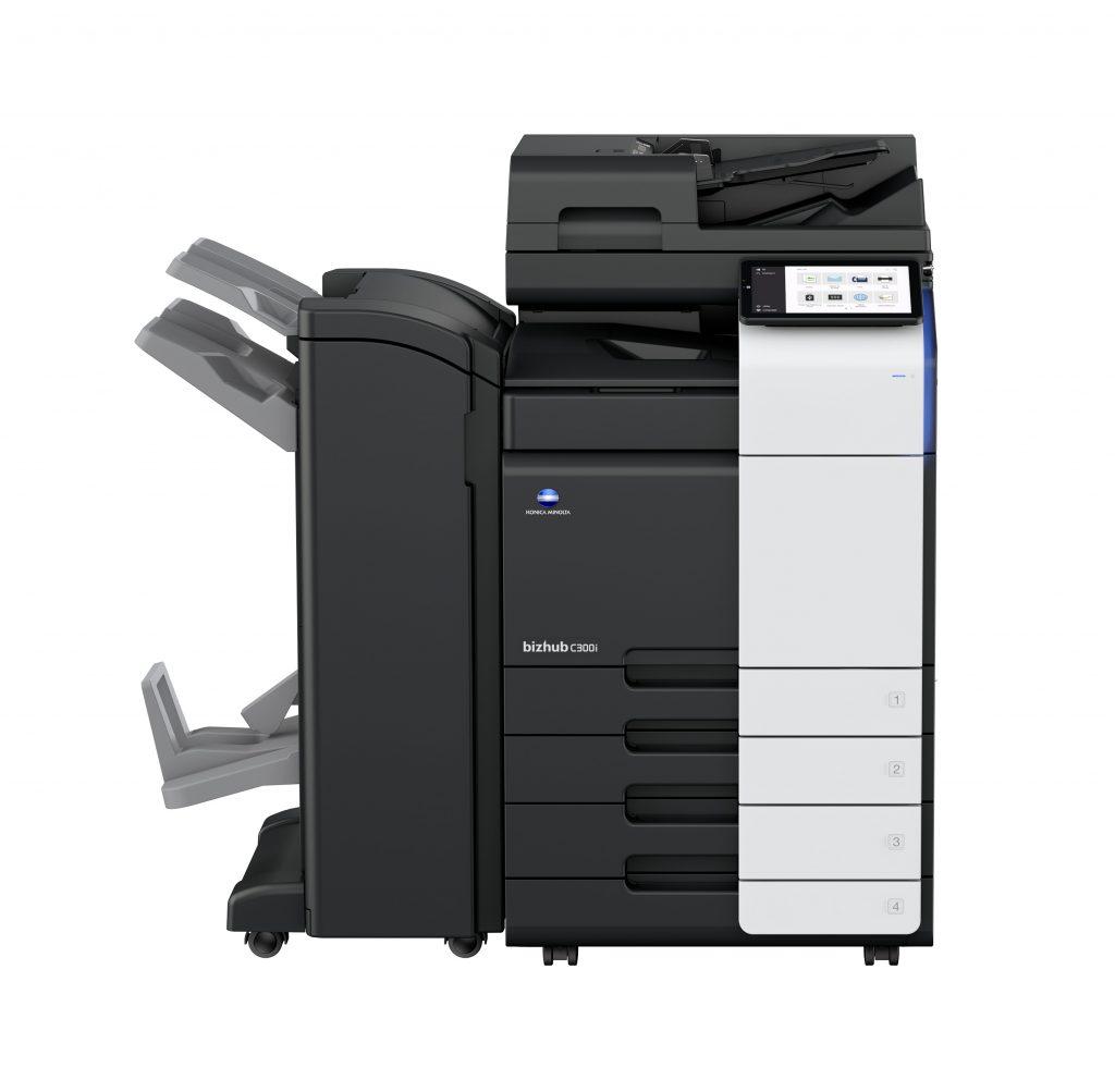 Nova generacija multifunkcijskih tiskalnikov, pripravljena na izzive prihodnosti