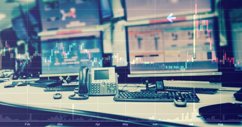 Uporaba nadzorno operativnega centra pospešeno raste tudi v poslovnih omrežjih.