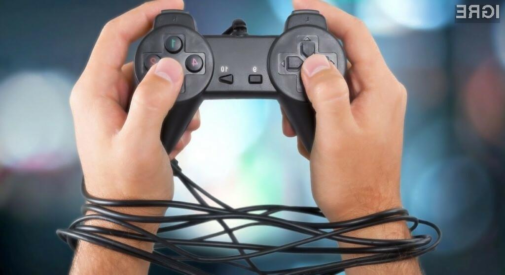 Odvisnost od računalniških iger priznana kot bolezen!