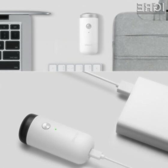 Xiaomi SO WHITE Mini