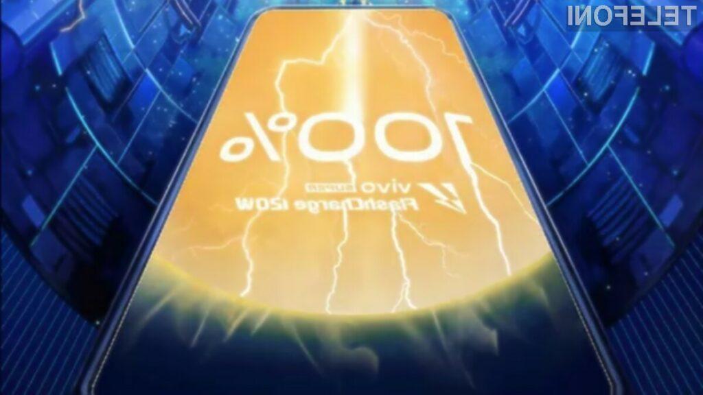 Tehnologija hitrega polnjenja Super Charge Turbo podjetja Oppo navdušuje v vseh pogledih.