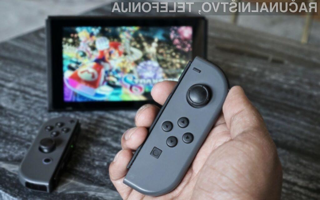 Podjetje Nintendo se bo moralo zagovarjati zaradi nekakovostnih igralnih ploščkov.