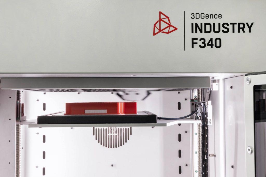 Aplikacije 3D-tiska v industriji