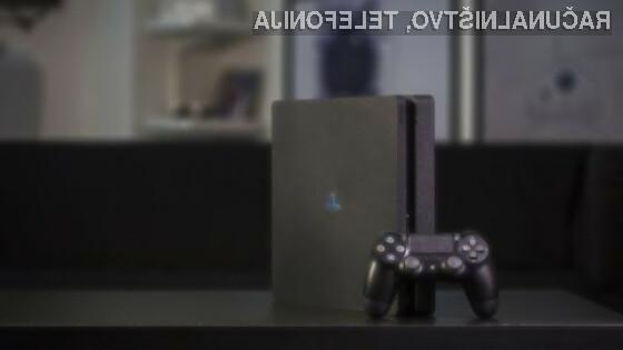 Čeprav igralna konzola Sony Playstation 4 šteje že skoraj šest let, je med ljubitelji iger še vedno nadvse priljubljena.