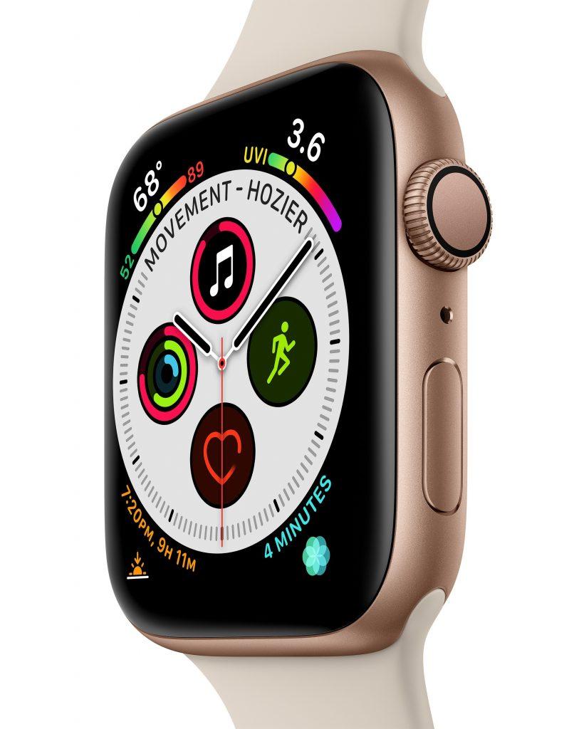 V petek, 19. julija, Telekom Slovenije pričenja s prodajo pametnih ur Apple Watch