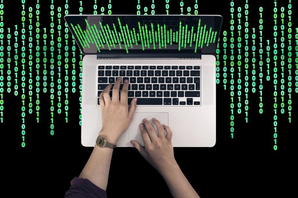 Inženirji informatike izbirajo med številnimi dobro plačanimi zaposlitvami