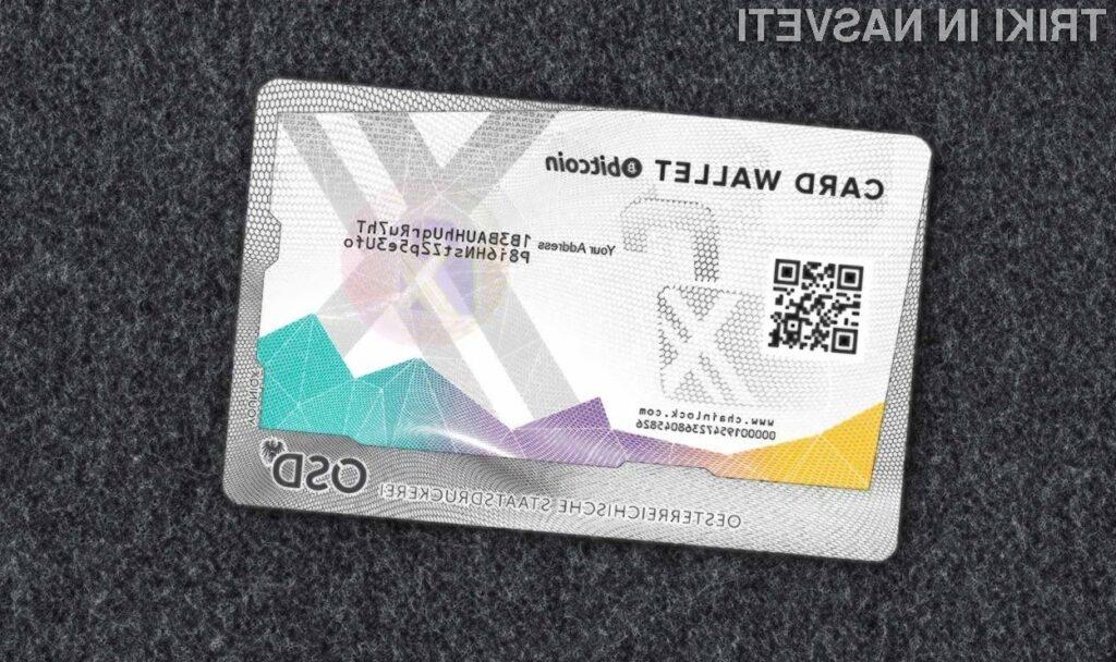 Najboljši način shranjevanja kriptovalut