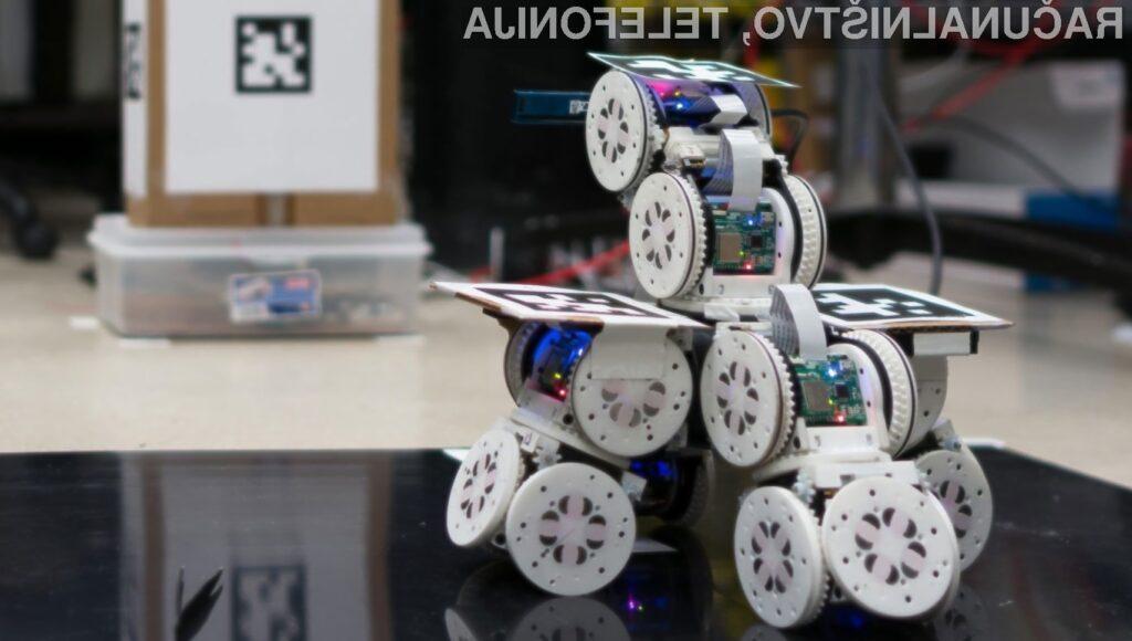 Ključna prednost modularnih robotov je v tem, da so precej bolj fleksibilni in prilagodljivi v primerjavi s klasičnimi roboti.