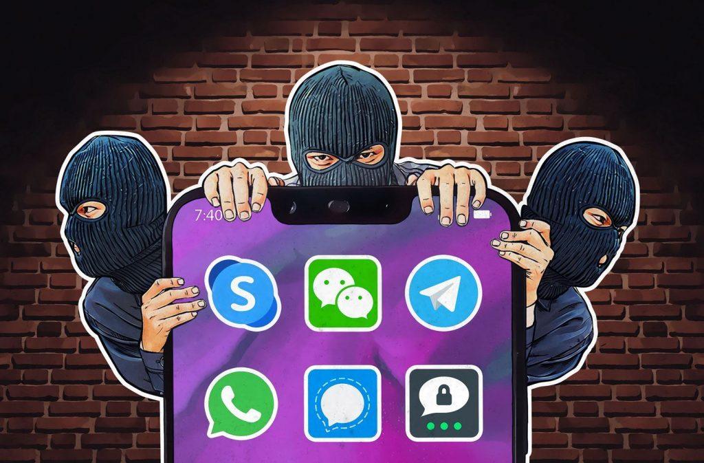 Nove različice orodja FinSpy nadzorujejo naprave z operacijskima sistemoma iOS in Android