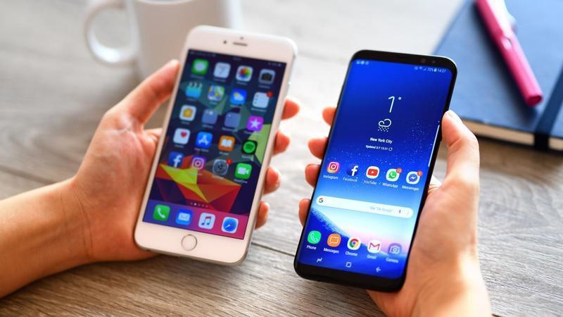 Kako v 3 preprostih korakih presedlati iz iPhona na Android ali obratno