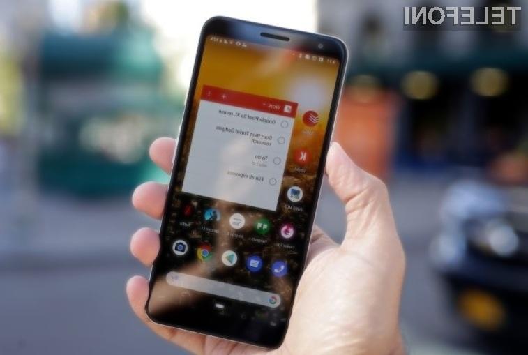 Prodaja pametnega mobilnega telefona Google Pixel 3a je presegla vsa pričakovanja!