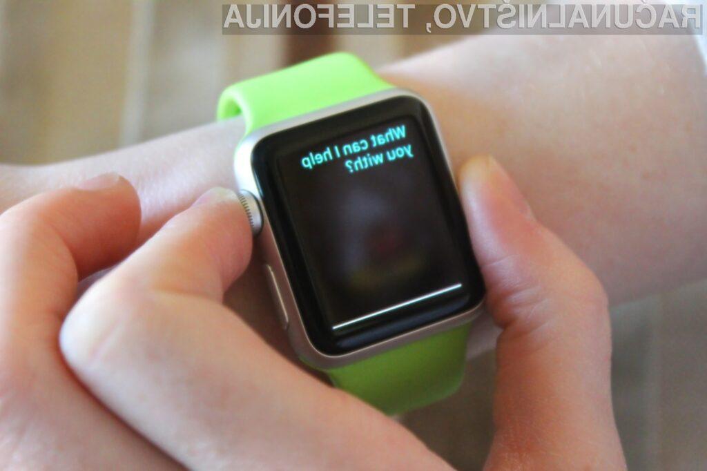 Pogodbeni sodelavci podjetja Apple poslušajo intimne in zaupne posnetke uporabnikov Siri.