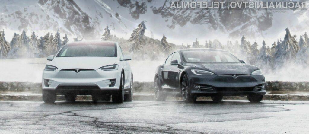 V prvi polovici leta na Norveškem prodanih skoraj 50% električnih vozil