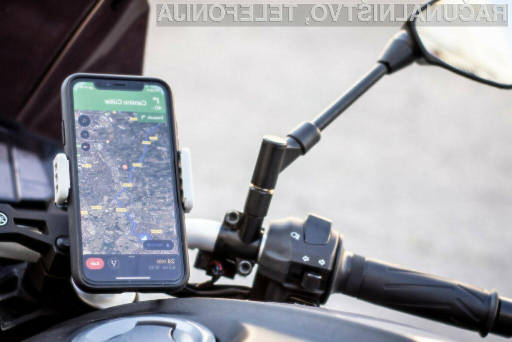 Navigacijski sistem Huawei Map Kit naj bi bil povsem enakovreden storitvi Google Maps.