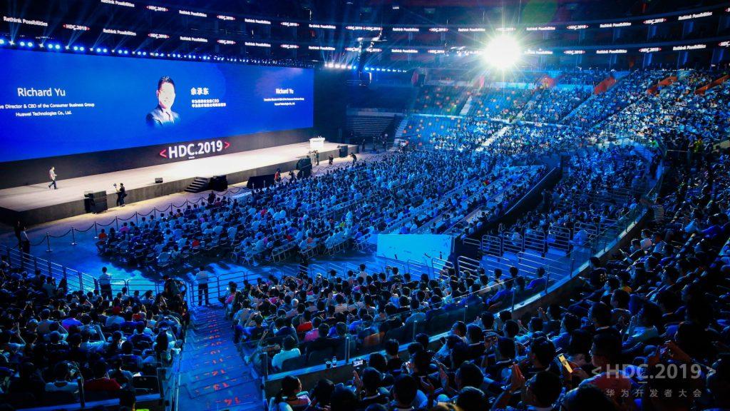 Huawei napovedal nove razvojne projekte!