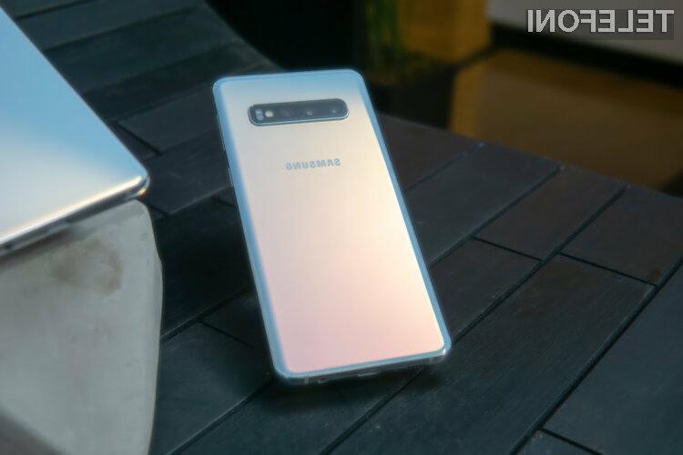 9 razlogov, zakaj kupiti Samsung Galaxy S10 in ne novega Galaxyja Note 10